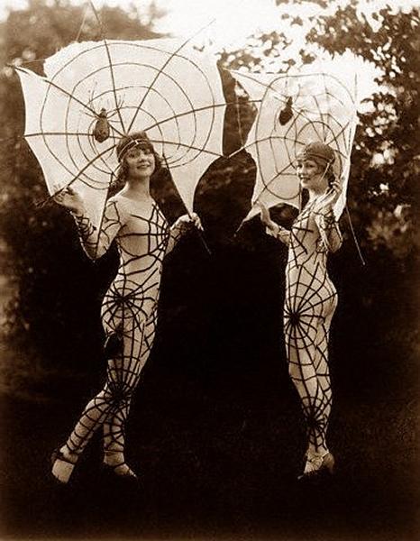 spidergirls