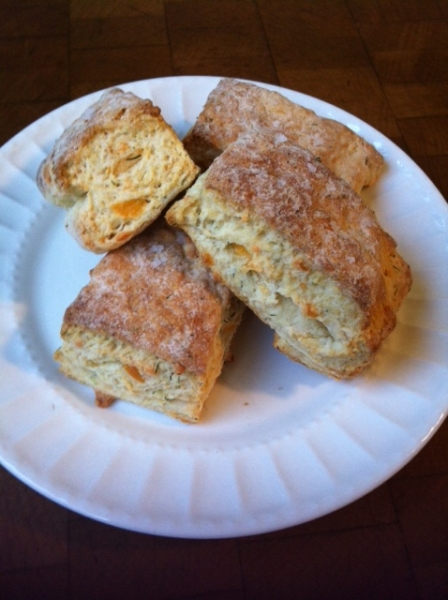 flaky_scones