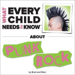 punkkidknow