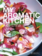 Cover of My Aromatic Kitchen
