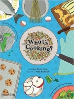 Cover of What's Cooking